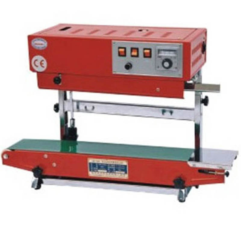 SF-150W Continuous Band Sealer Machine