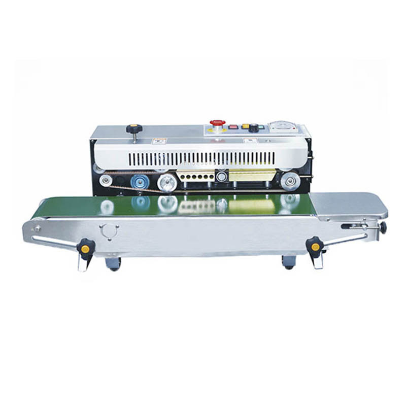 FR-900S Heat Continuous Band Sealer