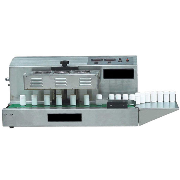 LGYF-1500A-II Continuous Electromagnetic Induction Sealer