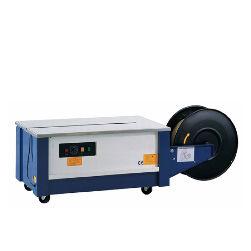 KZ900L Low Desk Semi Automatic Carton Strapping Machine