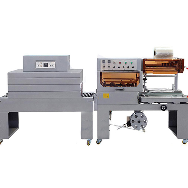 BS-D4520 Packaging Shrink tunnel wrapping machine