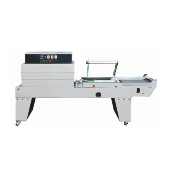 FQS4525C Continuous Seal-Cut-Shrink Packaging Machine