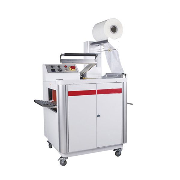FM400 Automatic L Bar Sealers with Shrink Tunnels