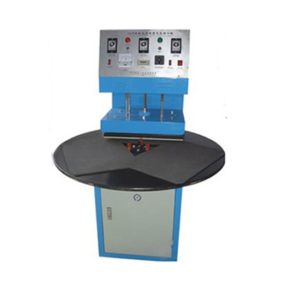 BS-5030 Plastic Card Blister Packaging Machine