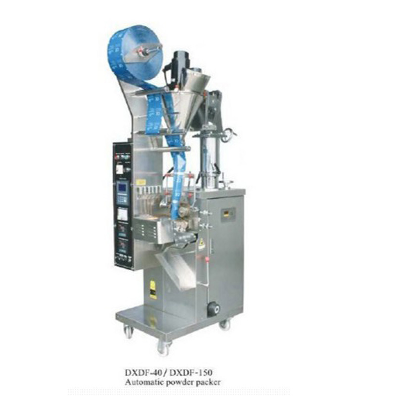 DXDF Automatic Powder Packaging Machine