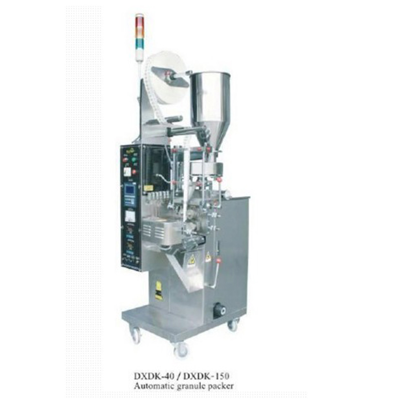DXDK Series Automatic Tea Bag Packing Machine