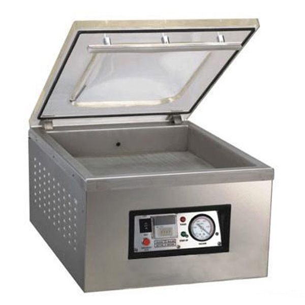 DZ260 Packaging Sealer Chamber Vacuum Machine