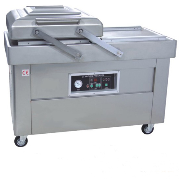 DZ400-2SB Sealer Double Chamber Vacuum Machine