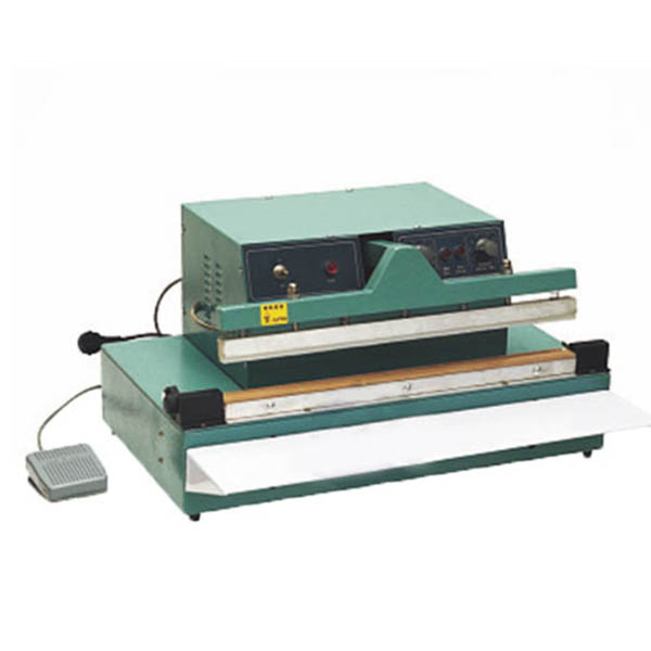 PS-450 Semi Automatic Plastic Bag Heat Sealer