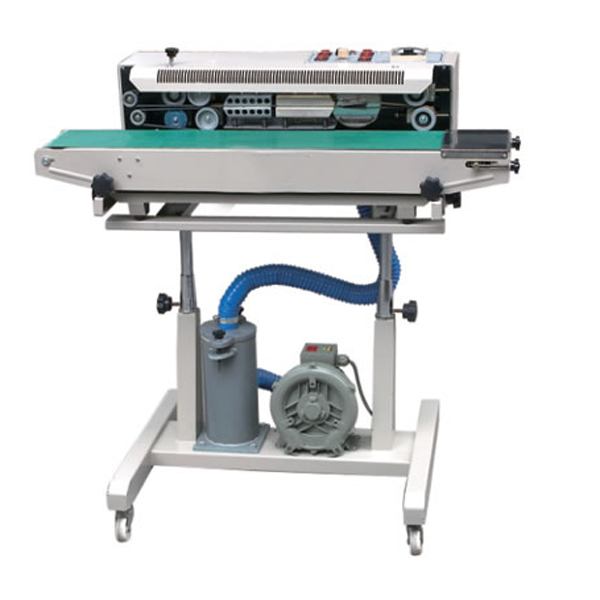 DBF-900F Nitrogen Flush Continuous Band Sealer