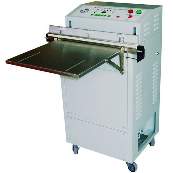 VS-800 External Food Vacuum Sealer