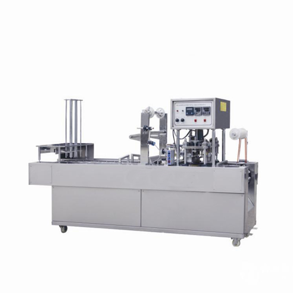 BG32A-1 Automatic Cup Filling Sealing Machine