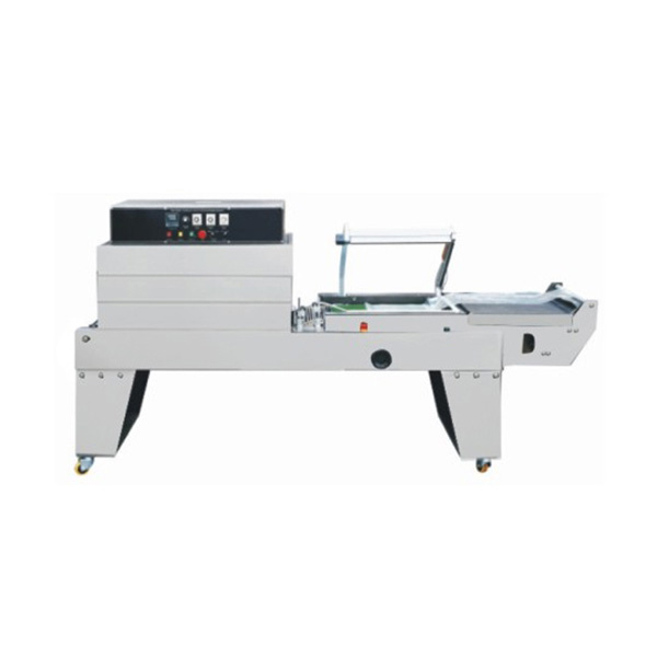 FQS4525C Continuous L Seal Cut Shrink Packaging Machine