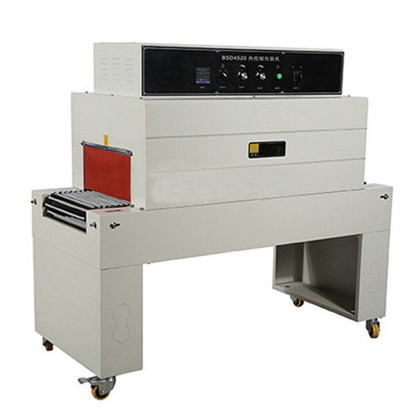 QL-5545 Automatic L Sealer Machine