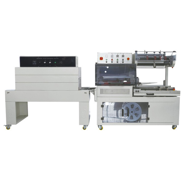 QL6025 Automatic Side Sealer