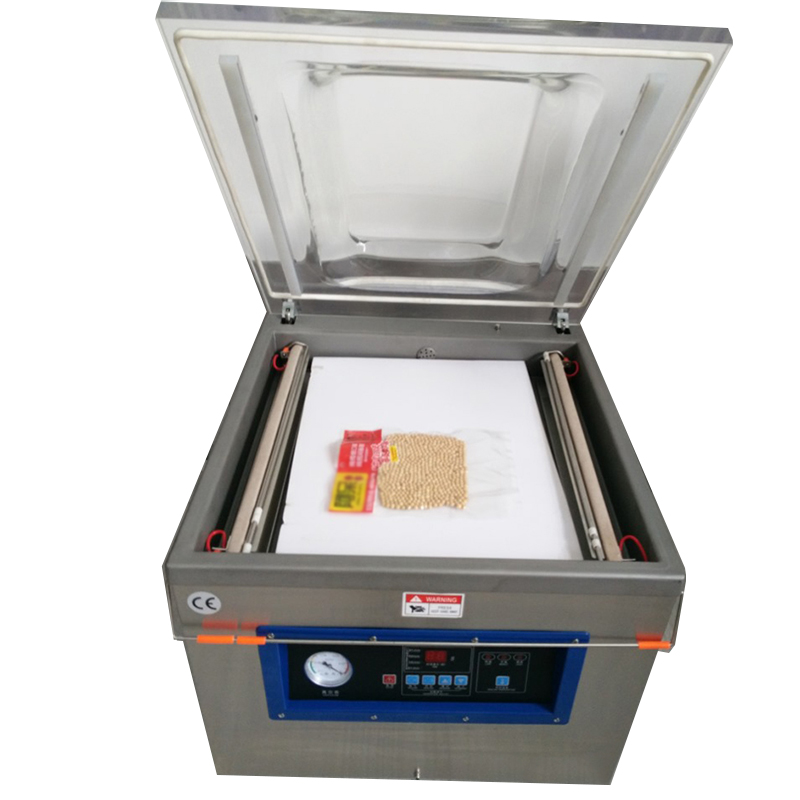 DZ-400/F Food Chamber Vacuum Machine