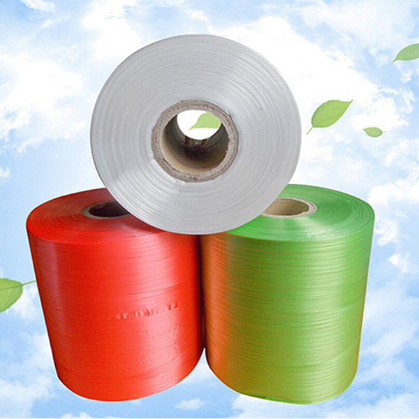 High Quality PE Film Finishing Tape