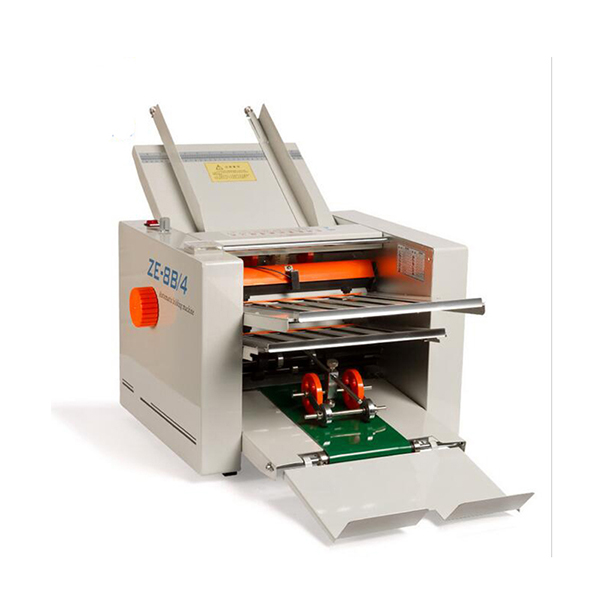 Books Paper Sheet Folding Machine For A3 Size