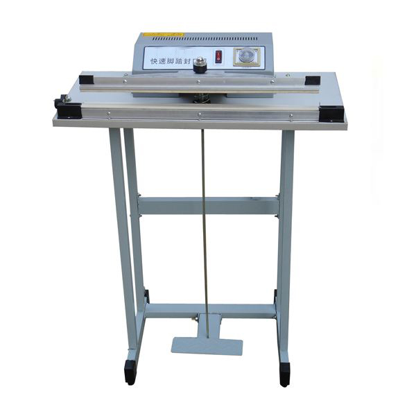 PFS Foot Pedal Double Impulse Sealer