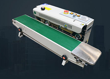 Do You Know The Details And Principle Of Continuous Band Sealer?