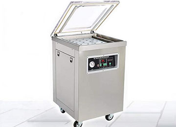 What Are The Technical Characteristics Of Floor-standing Chamber Vacuum Machine?